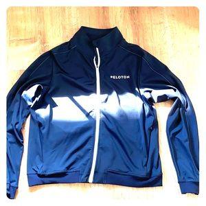 Peloton track jacket
